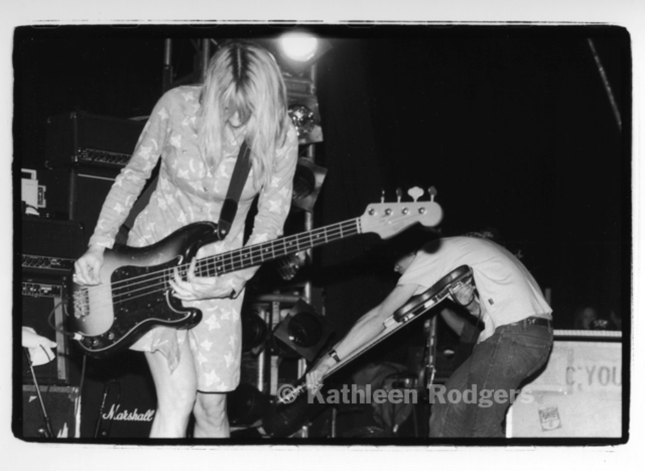 SonicYouth